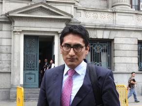 Sentencia a expresidente Fujimori está justificada, señala procurador Segura