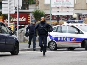 Charlie Hebdo: Sospechosos del ataque fueron vistos al noreste de París