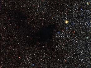 LDN 483, la nebulosa oscura que gesta miles de estrellas