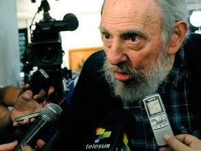 En medio de rumores de la muerte de Fidel Castro, Cuba convoca a conferencia