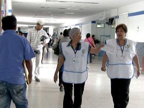 Piura: nuevo director de Salud asegura que realizará trabajo en conjunto