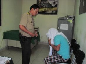Ilo: cuatro años de prisión suspendida a sujeto por actos contra el pudor
