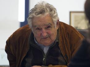 José Mujica donó 400.000 dólares de su sueldo durante su presidencia
