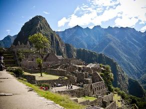El Santuario Histórico de Machu Picchu