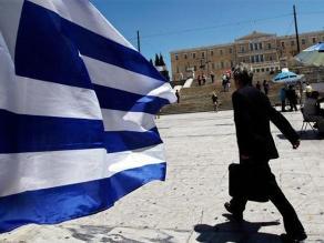 Dijsselbloem: La salida de Grecia del euro no está en la agenda