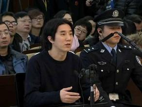 Hijo de Jackie Chan fue condenado a seis meses de prisión
