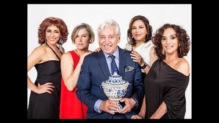 Estrenarán Mujeres de ceniza en el Teatro Marsano
