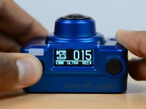 Cuatro cámaras que pueden reemplazar a la GoPro