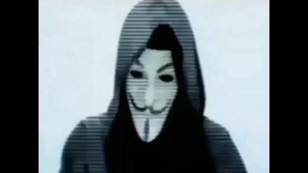 Charlie Hebdo: Anonymous promete vengar el atentado