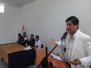 Dirigentes del Hospital Belén, indignados por designación de Rosario Borrego