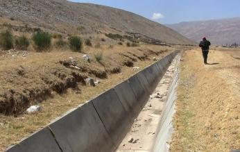 Arequipa: ministro y presidenta regional toman acciones contra la sequía