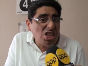 Carlos Álvarez le responde a Paolo Guerrero por críticar imitación