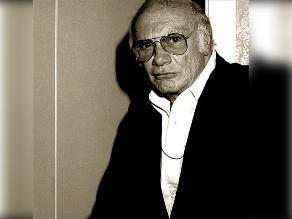 Falleció director de cine italiano Francesco Rosi
