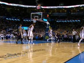 NBA: ¿Esta es la mejor canasta de la historia?