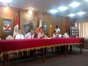 Alcalde de Piura amenaza con denunciar a antecesora