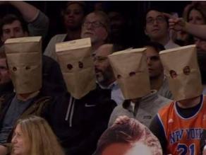NBA: New York Knicks suman 15° derrota consecutiva y ya nadie los alienta