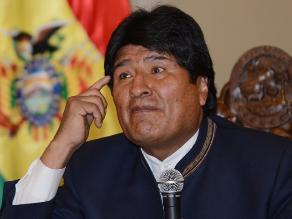 Bolivia planteó propuesta a Chile al margen de La Haya, según prensa