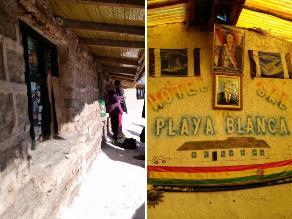 Dakar 2015: Conoce el hotel de sal que dejó impresionados a pilotos en Uyuni