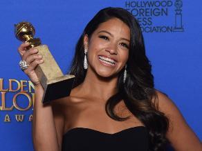 Globos de Oro: Gina Rodríguez, mejor actriz de telecomedia