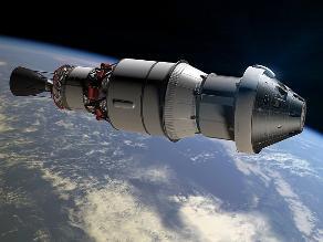 Cinco objetivos espaciales para este año