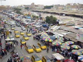 Alcalde de Chiclayo sigue en marcha con proyecto de mercado Modelo