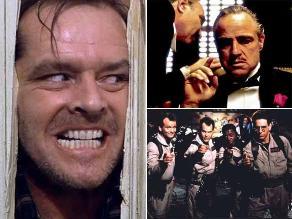 Seis clásicos del cine que regresan a la pantalla grande