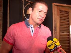 Orlando Fundichely defendió casting de 'Esto es Guerra Teens'