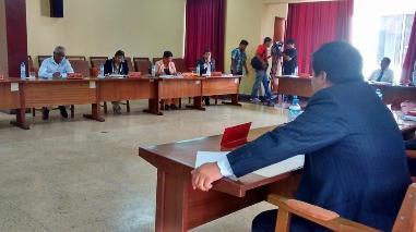 Chimbote: regidores acuerdan no incrementar dietas por crisis municipal