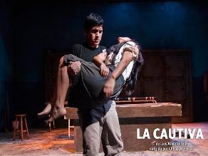 La Cautiva: Teatro La Plaza niega apología al terrorismo