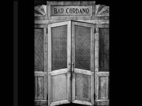 Testigo de su tiempo: Tradicional Bar Restaurante Cordano cumple 110 años