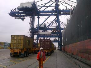 Perú registra en noviembre noveno déficit comercial negativo consecutivo