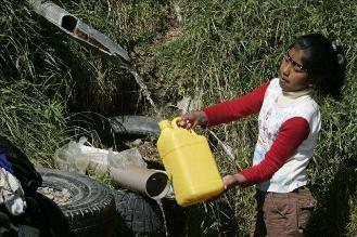 Tips para almacenar el agua
