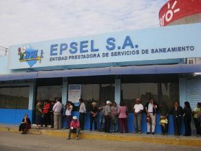 Municipalidad de Chiclayo ya tiene representante ante Epsel