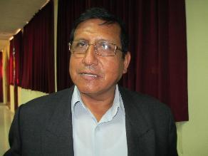 Chimbote: cuestionan designación de gerente de la Subregión Pacífico