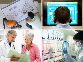 Cinco avances científicos que se esperan para este 2015