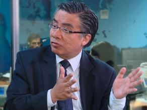 Nakasaki: Belaunde Lossio no reúne causales para refugio en Bolivia