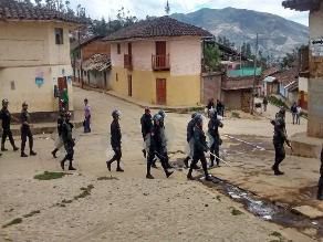 Piura: Ayabaca contará nuevas áreas de conservación
