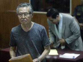 Diarios chicha: Corte Suprema definirá condena de Alberto Fujimori