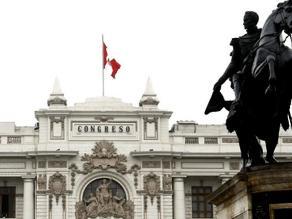Belaunde Lossio: Comisión que investiga caso sesiona en el Parlamento