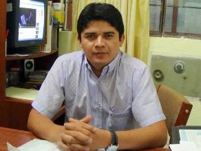 Huaral: periodista muere al explosionar una llanta en su rostro