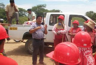 Lambayeque: alcalde requisitoriado logra pedir licencia por salud