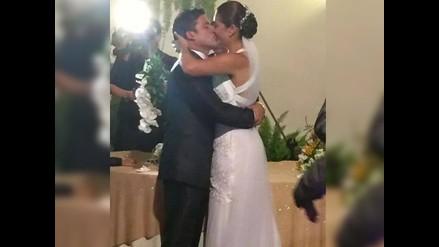 ¿Matrimonio de Karla y Christian no es válido?