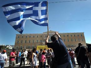 Uno de cada tres griegos está en situación de pobreza y endeudamiento