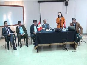 Arequipa: aprueban adenda para contrato de concesión de Majes Siguas II