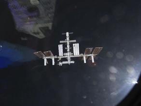 La NASA no cree que se haya filtrado amoniaco en módulo de la EEI