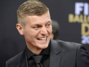 Toni Kroos: Es injusto que Neuer haya acabado detrás de Lionel Messi