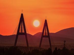Estudio: El sol determina la esperanza de vida de una persona