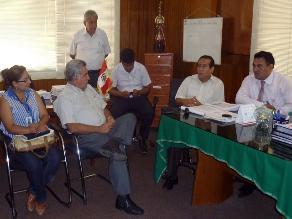 Lambayeque: evalúan indicadores de salud para presupuesto de SIS