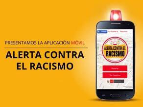 Ministerio de Cultura lanza aplicación para reportar casos de racismo