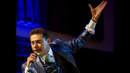 Jorge Luis Jasso celebrará 25 años en la música con show sinfónico